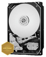 WD Gold 4TB (7200rpm) SATA 6Gbs 128MB 2.5 inch Hard Drive (Internal)