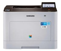 Samsung SMART ProXpress C2620DW (A4) Colour Laser Wireless Printer 256MB 4.3 inch Touchscreen LCD 26ppm (Mono) 26ppm (Colour) 60,000 (MDC)