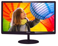 "Philips 277E6LDAD 27"" Full HD LED Monitor"