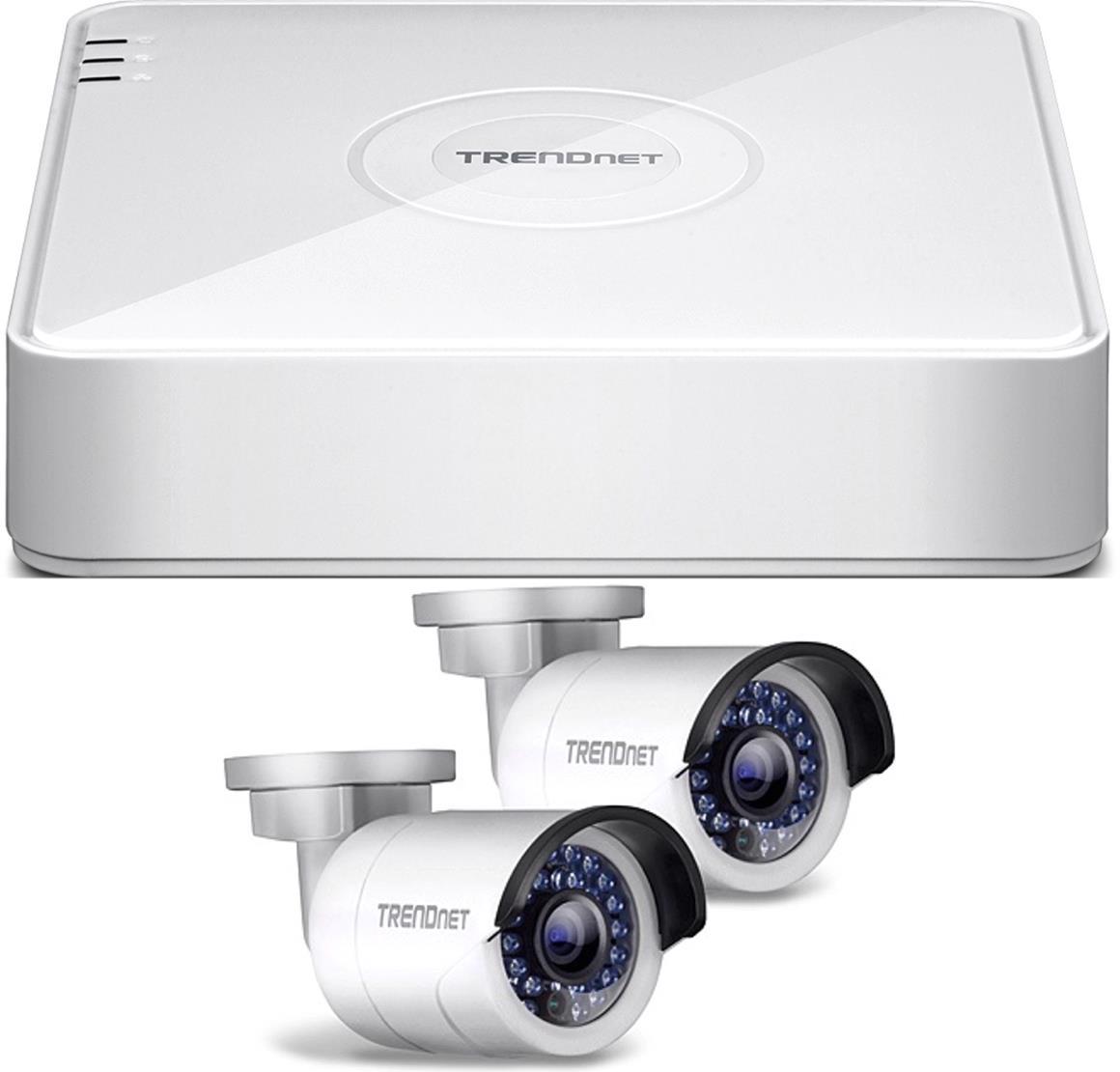 Drivers TRENDnet TV-IP320PI v1.0R Network Camera