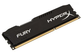 HyperX FURY Black 8GB (1x 8GB) 1866MHz DDR3 RAM