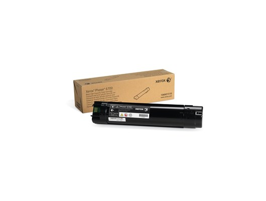 Xerox High Capacity  Toner Cartridge (Black)