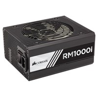 Corsair RMi Series 1000W Modular Power Supply 80 Plus Gold
