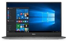 Dell XPS 13 9360 (13.3 inch Touchscreen) Ultrabook Core i5 (7200U) 2.5GHz 8GB 256GB SSD WLAN BT Webcam Windows 10 (HD Graphics 620) Silver