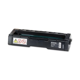 Kyocera TK-150K Black (Yield 6,000 Pages) Toner Cartridge for FS-C1020 Multi Function Printers