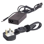 Dell 45W AC Power Adaptor with 2m Power Cord (UK) for XPS 12/XPS 13/XPS 13 MLK