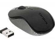 Targus AMW55EU Wireless Compact Laser Mouse