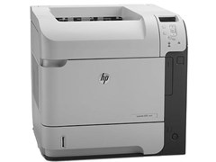 HP LaserJet Enterprise 600 M601n (A4) Mono Laser Multifunction Printer