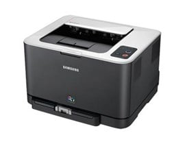 Samsung CLP-325 Colour Laser Printer