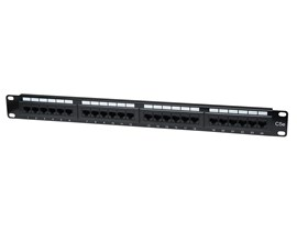 Intellinet Cat5e Patch Panel