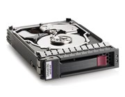 HP Midline 1TB SFF Hard Drive (7200rpm) 6G SAS 2.5 inch (Internal)