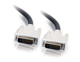 C2G 1m DVI-D M/M Dual Link Digital Video Cable