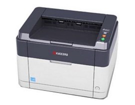 Kyocera FS-1061DN (A4) Desktop Mono Laser Printer 1800 x 600 25ppm