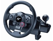 Logitech Driving Force GT for PS3