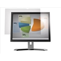 3M GF240W1B Frameless Gold Privacy Filter  for 24 inch Widescreen Desktop LCD Monitors