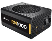Corsair RM Series 1000W Power Supply 80 Plus Gold