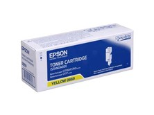 Epson Standard Capacity Yellow Toner Cartridge (Yield 700 Pages)
