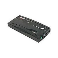 StarTech 4 Port PS/2 StarView KVM Switch