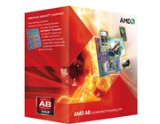 AMD A8-5600K 3.6GHz Socket FM2 Quad Core