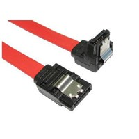 45cm Locking SATA Data Cable