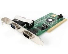 StarTech PCI Serial Card