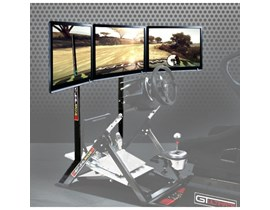 Next Level Racing GTultimate Monitor Stand to Hold 1 - 3 Screens