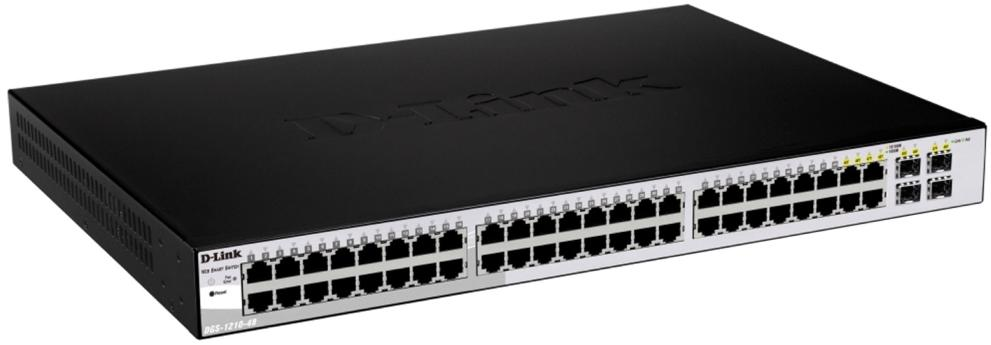 D-Link DGS-1210-48 Drivers Download (2019)