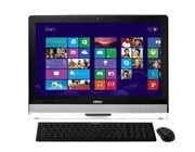 MSI Wind Top AE2212G (21.5 inch) All-in-One PC