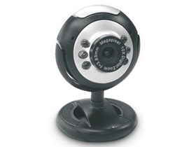 Dynamode M-1100M (2MP) USB Web Camera