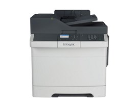 Lexmark CX310n Colour Laser Multifunction Printer