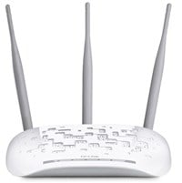 TP-Link TL-WA901ND 450Mbps Wireless N Access Point V4 (White)