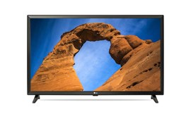 LG 32LK510BPLD (32 inch) Full HD LED Television 1366 x 768 (Black)