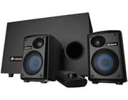 Corsair SP2500 Gaming 2.1 Speaker System