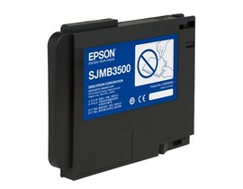 Epson SJMB3500 Maintenance Box for ColorWorks C3500 Series Printers
