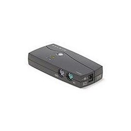 Belkin OmniView E Series 2-Port KVM Switch
