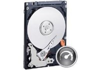 Western Digital Black 750GB (7200prm) SATA 16MB 2.5 inch Hard Drive (Internal) *Open Box*