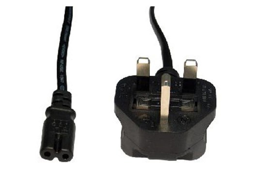 Figure 8 Power Cable