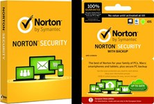 Symantec Norton Security 2.0 Medialess 1 User 1 Device 1 Year
