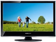 Hannspree SJ19DMAB 18.5 inch Wide HD Ready LCD TV