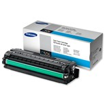 Samsung C506S Cyan Toner Cartridge (Yield 1500 Pages) for CLP-680/CLX-6260 Colour Laser Printers