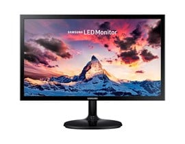"Samsung S22F350FHU 22"" Full HD Gaming LED Monitor"