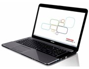 "Toshiba Satellite Pro L870-17X 17.3"" 4GB Laptop"