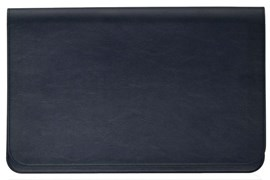 Samsung Leather Sleeve Carrying Case (Mineral Ash Black) for Series 9 Notebook PCs