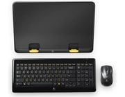 Logitech MK605 Notebook Kit
