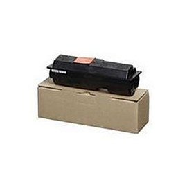 Kyocera TK-110 (Yield: 6,000 Pages) Black Toner Cartridge for FS-720 / 820 / 9201
