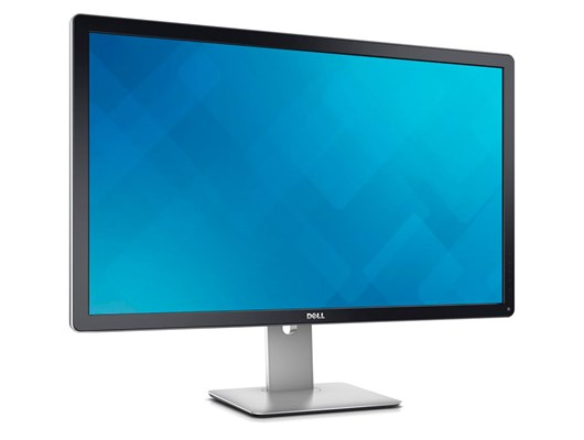 "Dell UltraSharp UP3216Q 32"" 4K Ultra HD Monitor"