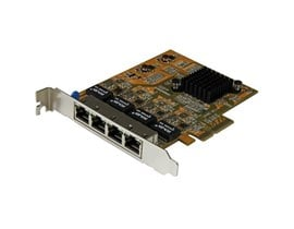 StarTech.com RTL8111G PCI Express Ethernet Adapter