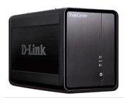 D-Link ShareCenter Shadow (1TB) 2-Bay SATA Network Storage Enclosure