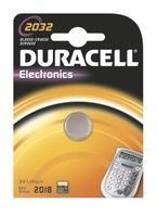 Duracell DL2032 Lithium Manganese Battery