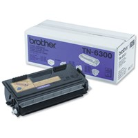 Brother TN-6300 Toner Cartridge